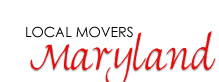 Local Movers Marylad